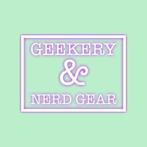 Other - Geeky & Nerdy